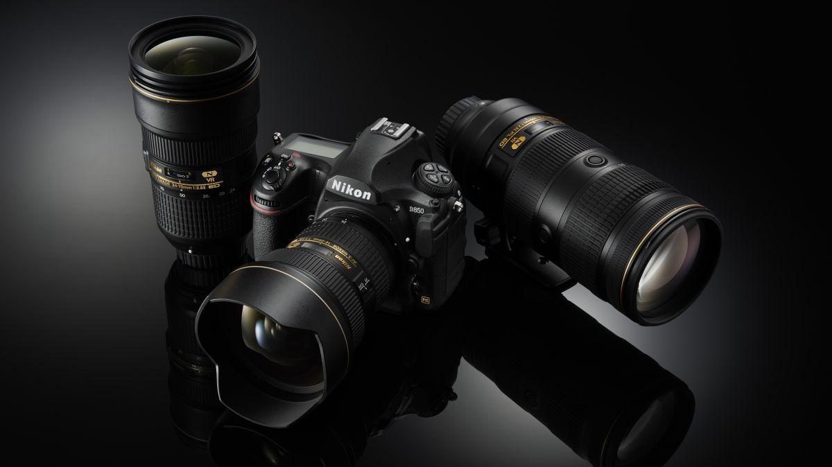6 Best Nikon DSLR Lenses to Buy in 2018