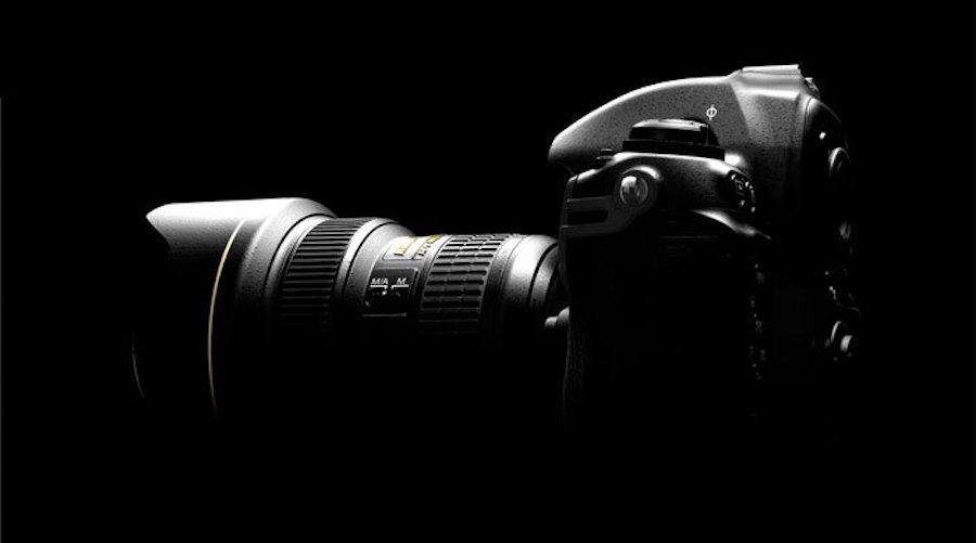 Nikon D760 DSLR camera specs listed online - Daily Camera News