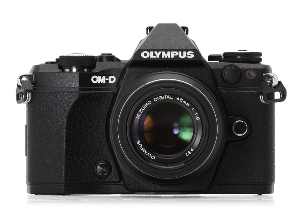 Olympus E-M5 Mark III rumored specifications