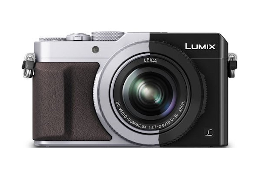 Panasonic LX200 camera might arrive at Photokina 2018