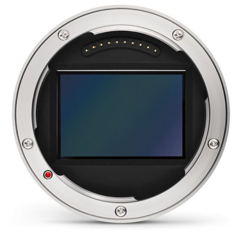 Leica SL and CL Firmware Updates Add L-Mount Lens Compatibility