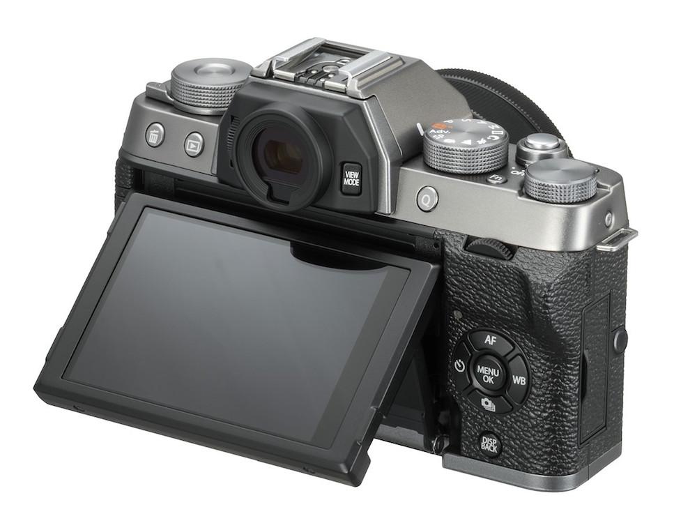 Fujifilm X-T200 Camera and Fujinon GF 45-100mm f/4...