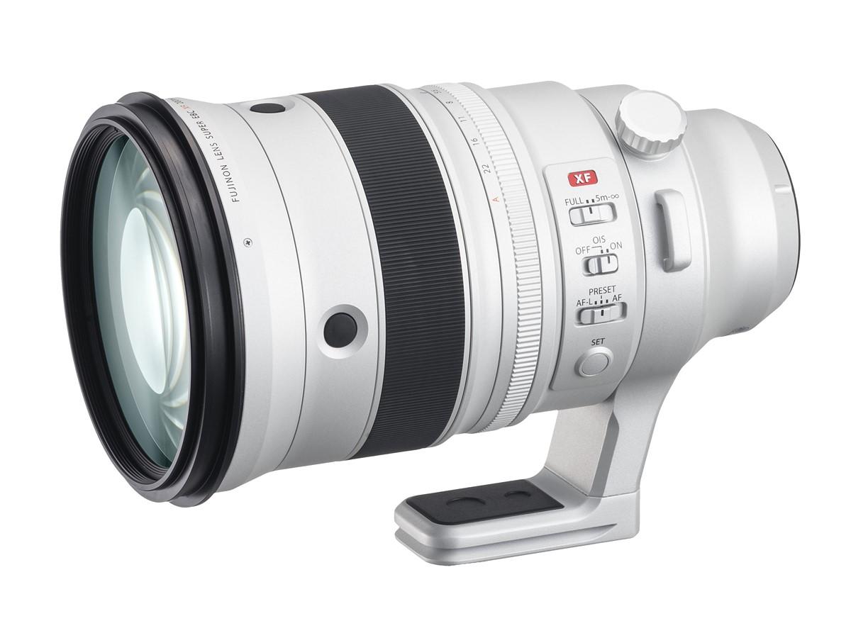 Fujifilm XF 200mm f/2 R LM OIS WR Lens Reviews Roundup