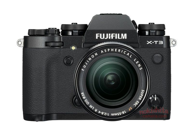 Fujifilm X-T3 Announcement Scheduled for September 6th