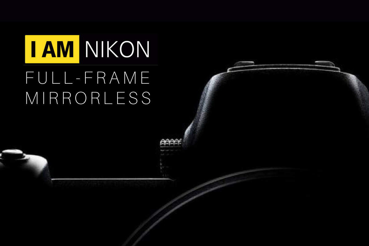 Nikon Z6 and Z7 Full Frame Mirrorless Camera and Lens Rumors