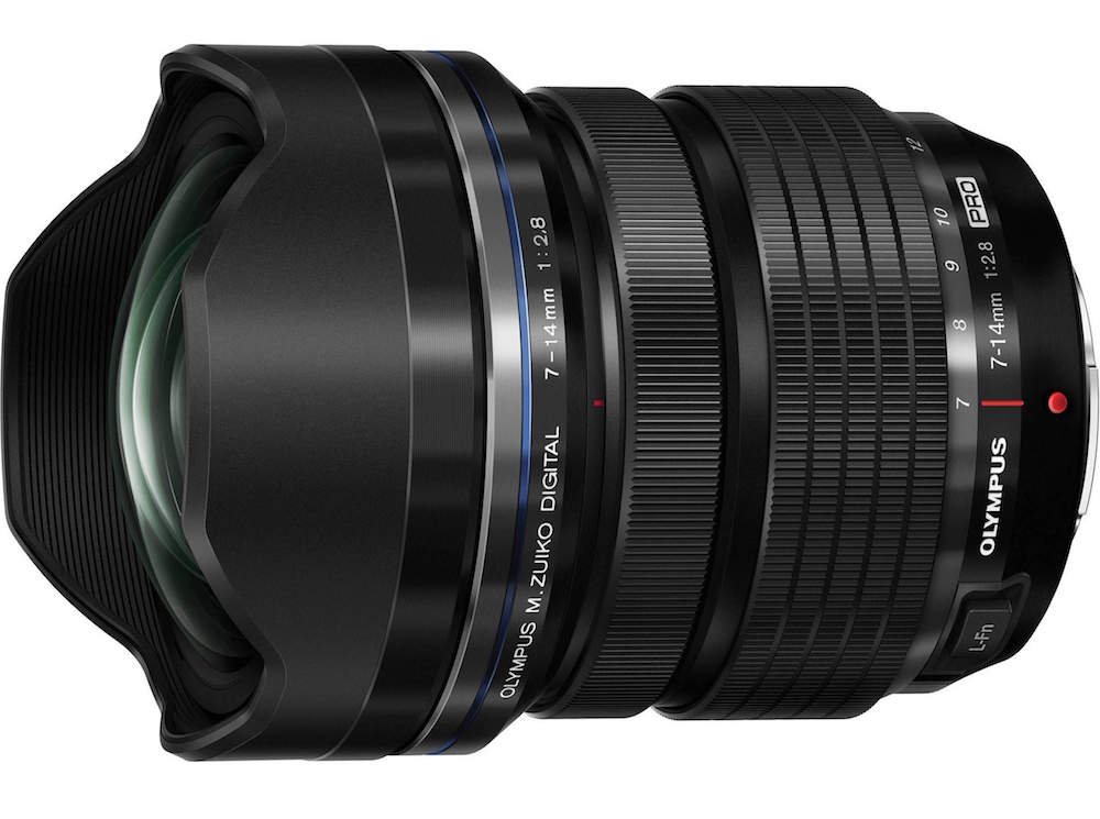 Best Olympus Lenses for Landscape