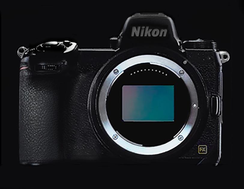 Confirmed: Nikon Z6 & Z7 Full Frame Mirrorless Cameras, Z-NOCT-NIKKOR 58mm f/0.95 Lens
