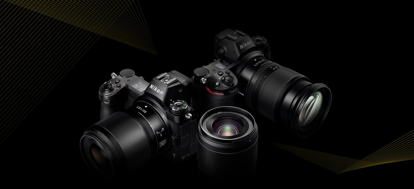 Nikon Z6 & Z7 Firmware Update Version 2.00 Released (with Eye AF)