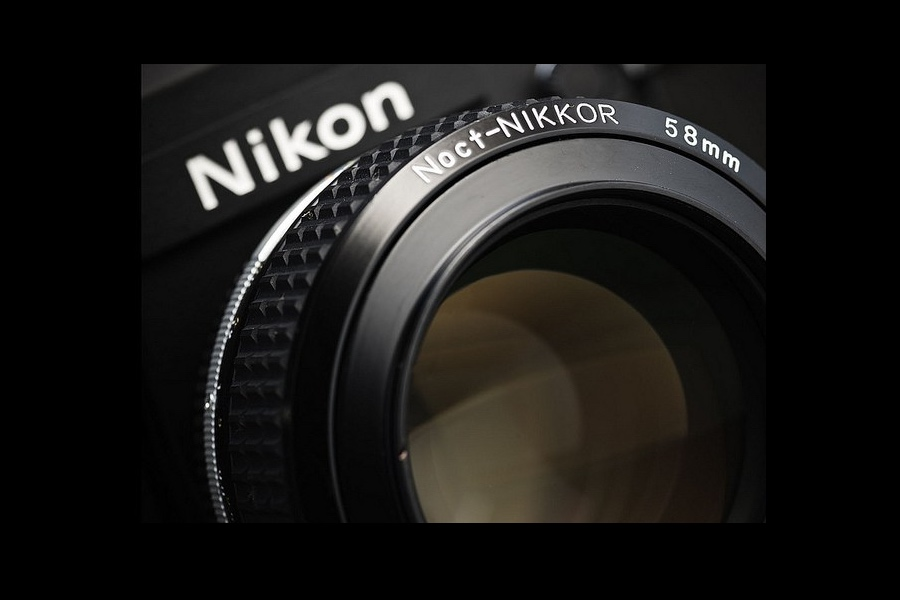 Z-NOCT-NIKKOR 58mm f/0.95 Lens to be Announced Soon