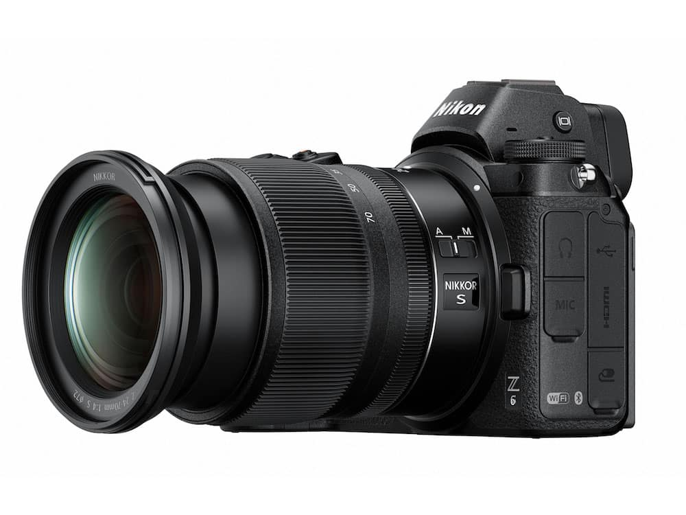 Nikon Z6 Reviews Roundup