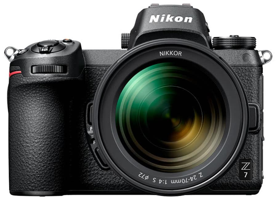 Nikon's Goal is to Become #1 Mirrorless Manufacturer Soon