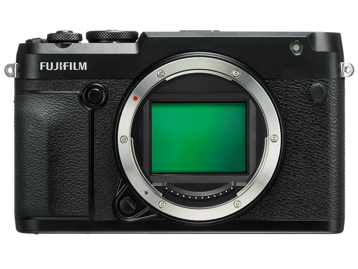 Fujifilm GFX 50R Release Date Scheduled for November 29, 2018