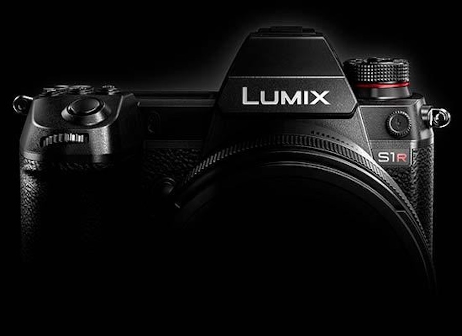 Panasonic S1 & S1R Shipping Will Start in Late March