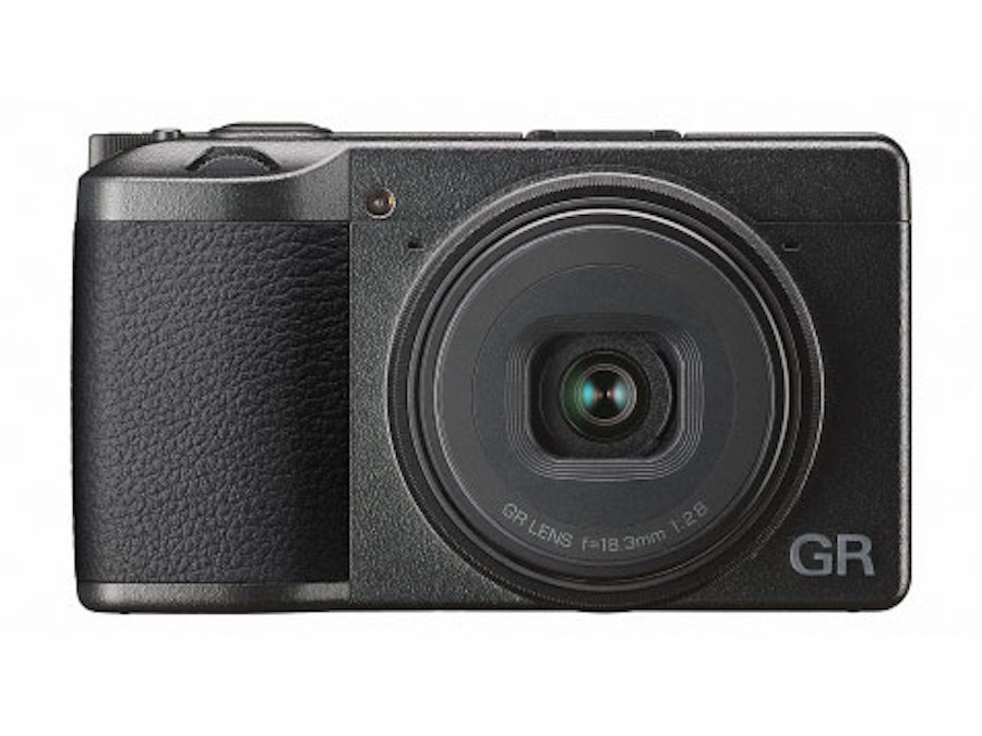 Ricoh GR III Development Announced, 24MP, Touchscreen Coming in early 2019