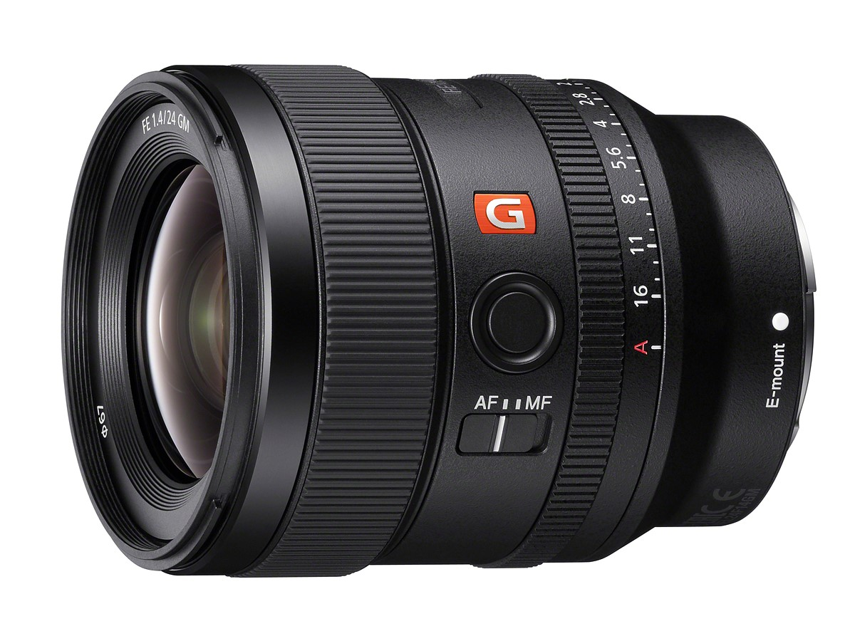 Sony Might Announce FE 14mm f/1.8 GM instead of 16mm for its Next Lens