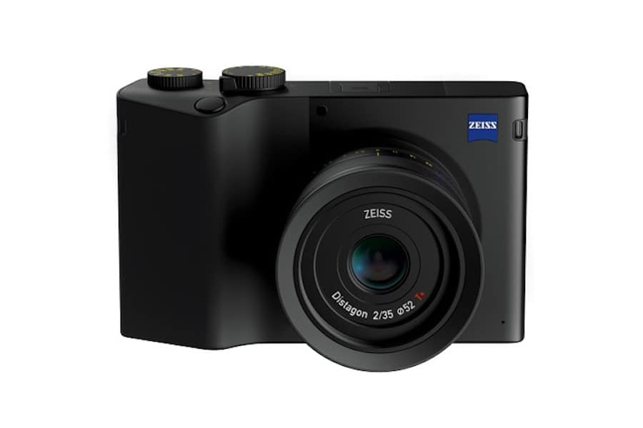 Innovative Camera Concept from ZEISS: Full-Frame and Full Connectivity for Creative Photography Workflow on the go The ZEISS ZX1 is now available in the United States and Germany