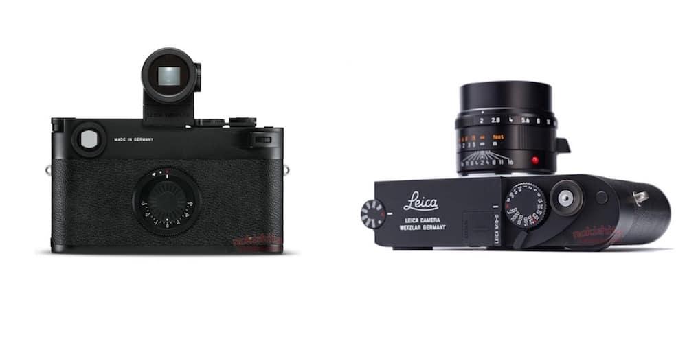 Leica - Daily Camera News