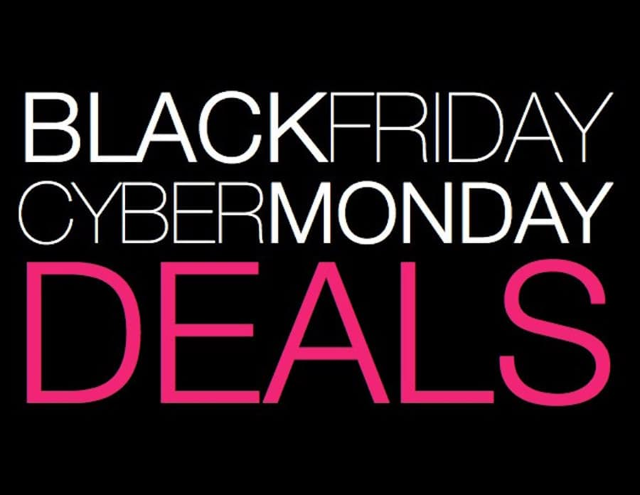 2018 Cyber Monday Deals for Mirrorless Cameras