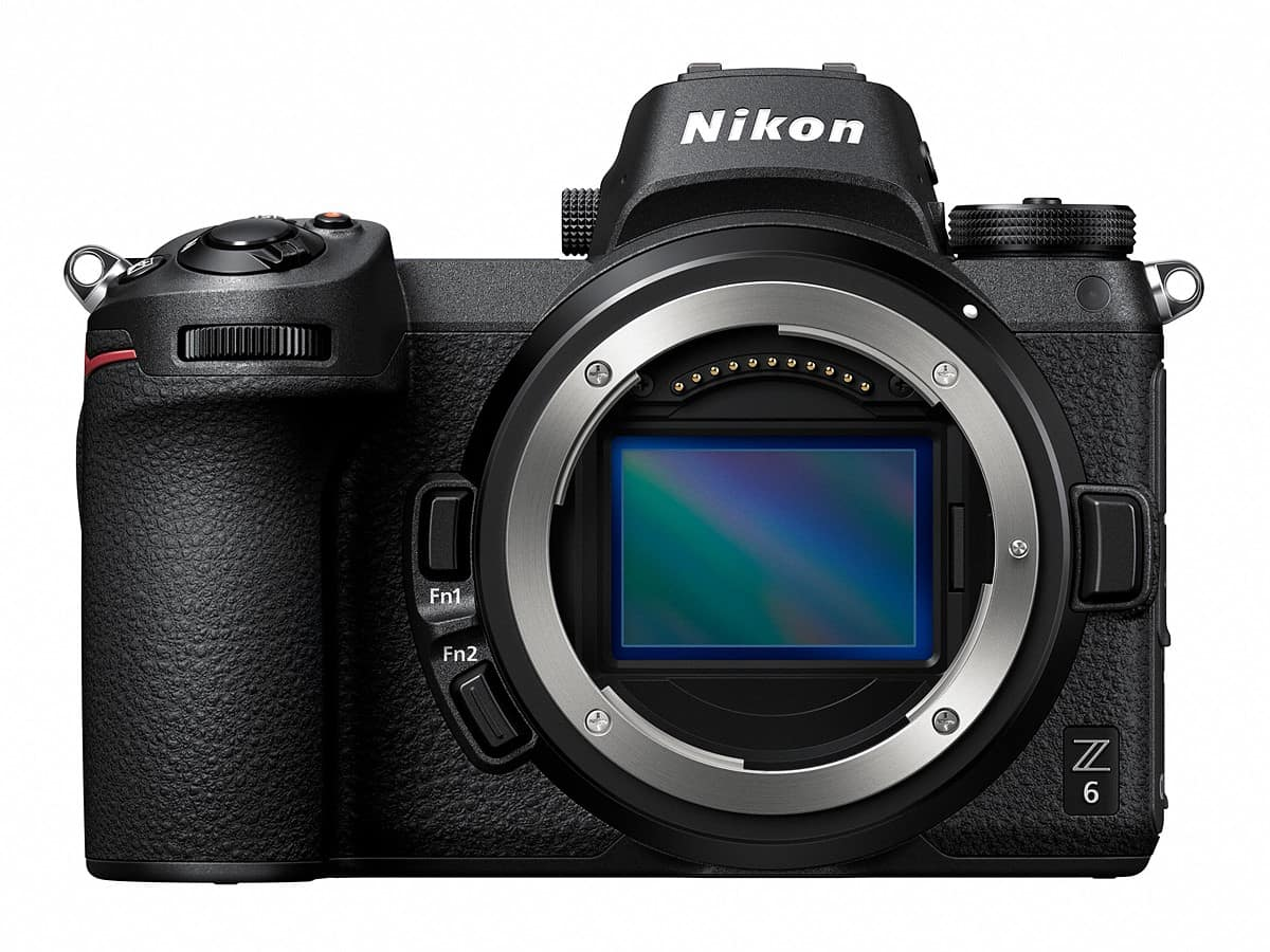 Nikon Z5 Coming Soon, Entry-Level FF Body to Compete EOS RP