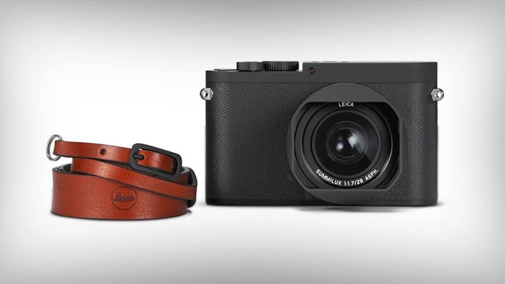 Leica Q-P Announced, Price $4,995