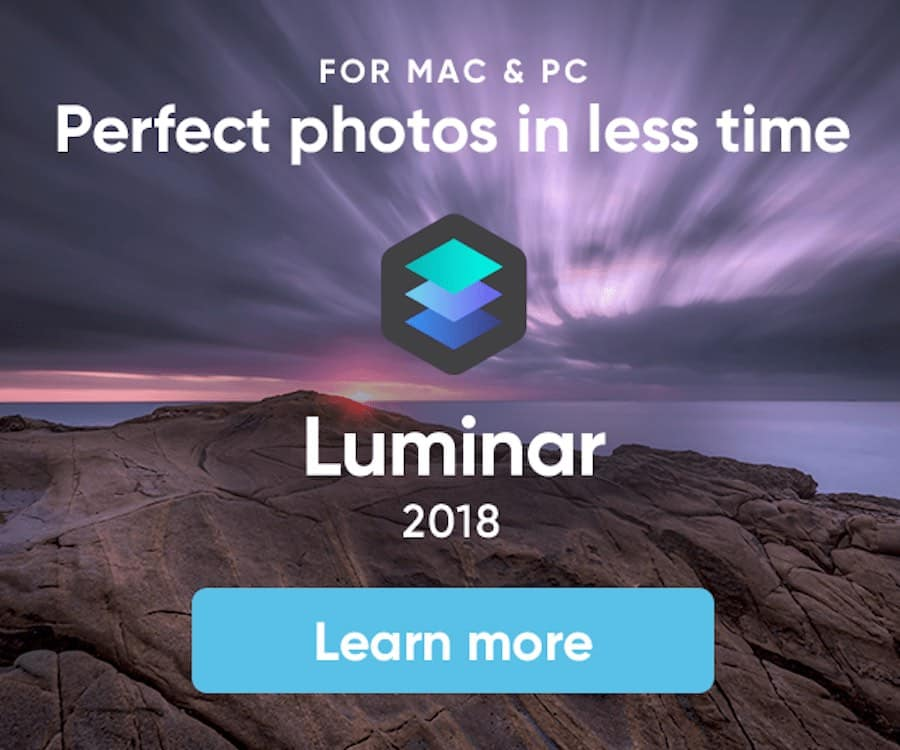 Skylum Luminar 3 with Libraries Coming on December 18th