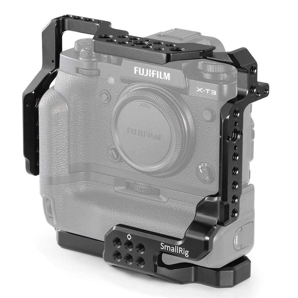 SmallRig L-Bracket for Fujifilm X-T3 and X-T2