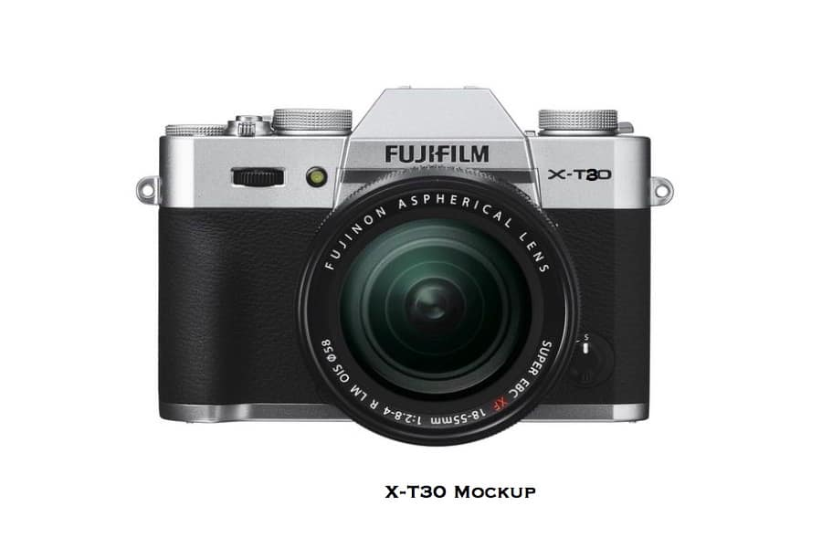 What to Expect from Fujifilm X-T30 Camera?