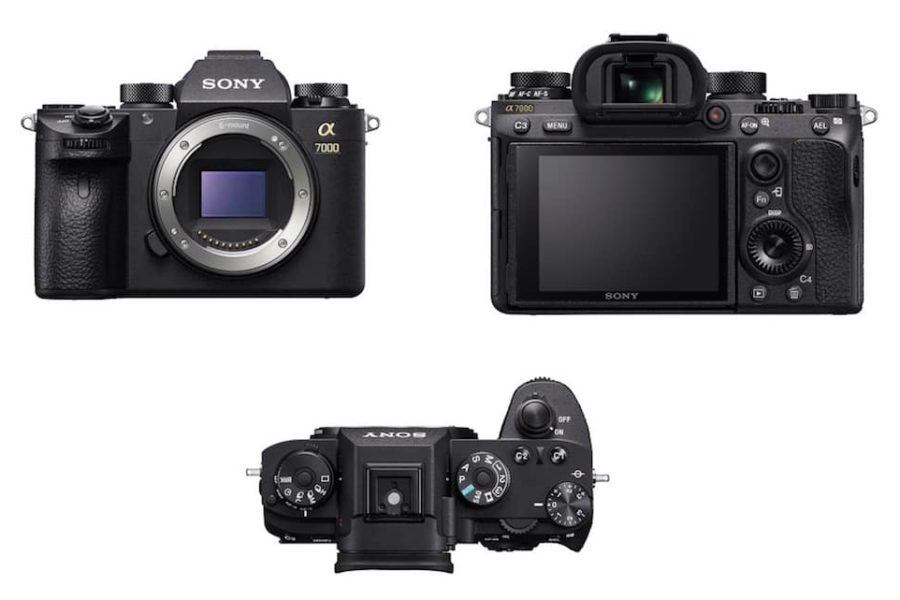 Sony A6700 - Daily Camera News