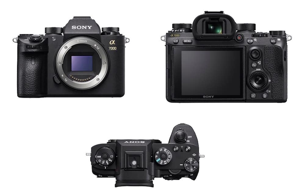 New Sony a7000 Specs Leaked (32MP, 4K&60p, 925 AF)
