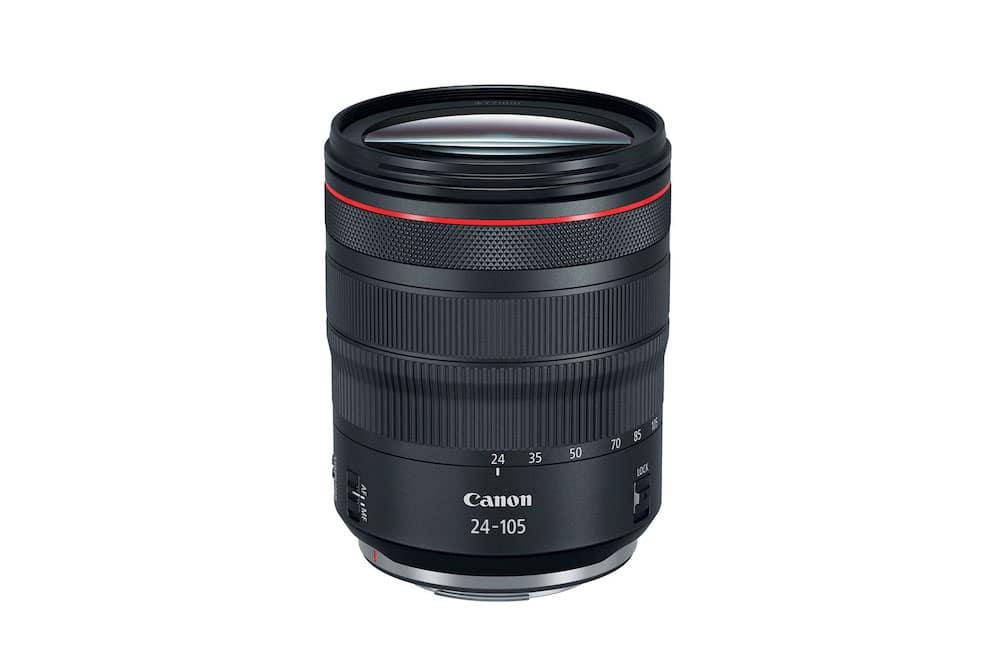 Canon RF 24-105mm f/4L IS USM Lens Reviews