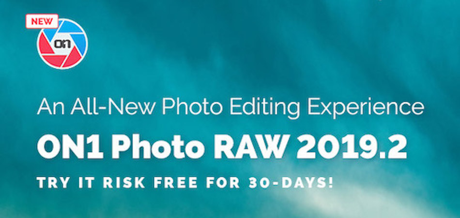 ON1 Photo RAW 2019.2 Released
