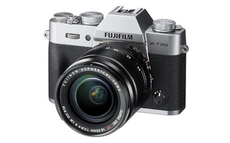 Fujifilm X-30 Camera Registered, to be Announced in 2019