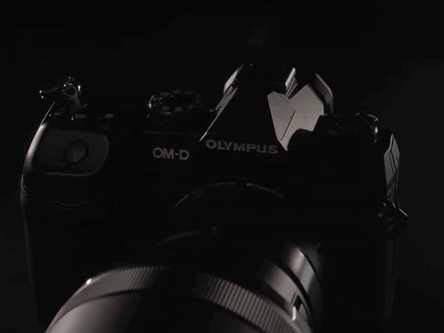More Olympus OM-D E-M1X Rumors Ahead of the Launch