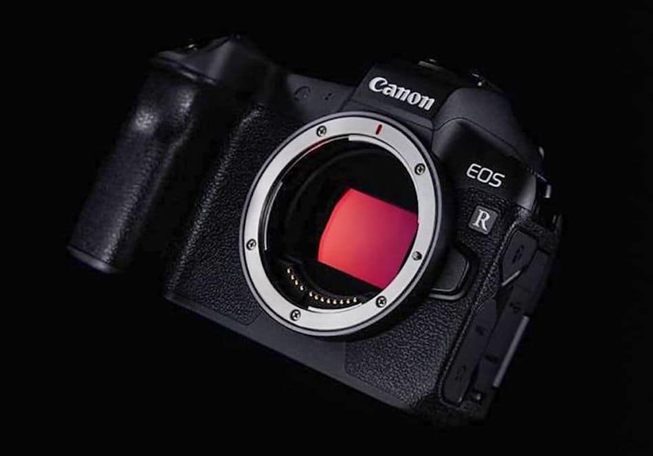 More Canon EOS RP Specs Leaked : 24MP, 400g, $1299 Body