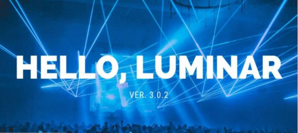 Luminar 3.0.2. Released with Improvements and Bug Fixes