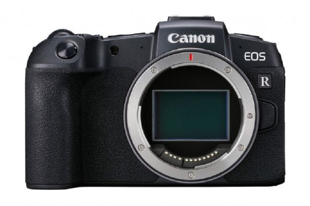 Canon EOS RP Pre-order, in Stock & Availability Tracker