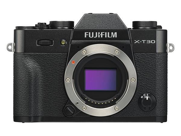 Fujifilm X-T30 Firmware Update 1.10...