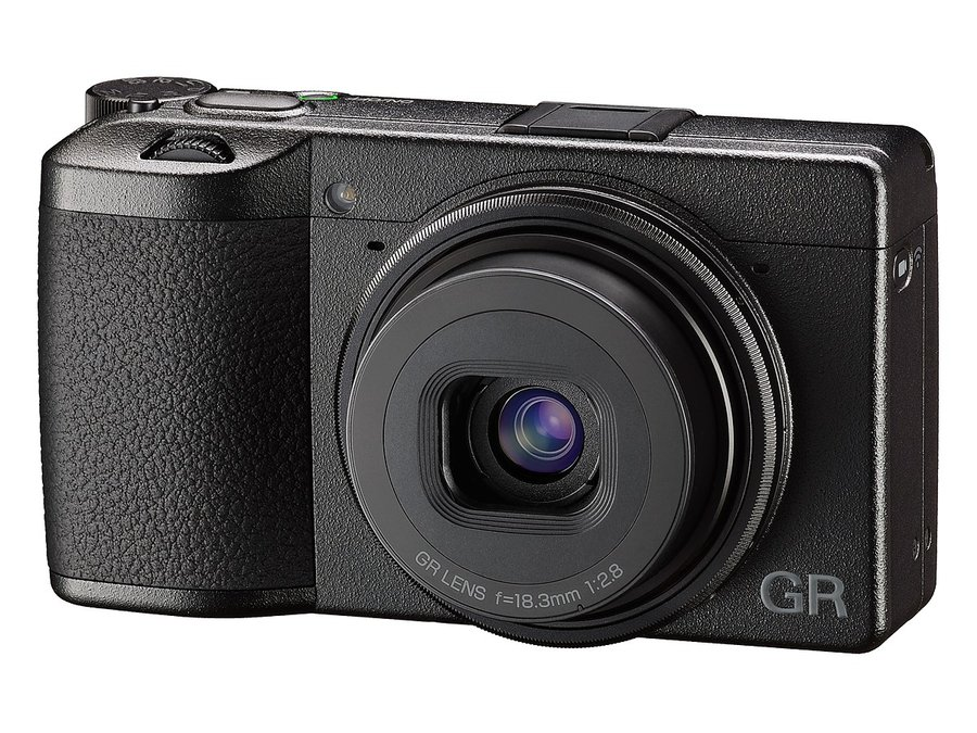 Ricoh launches RICOH GR III high-end, compact digital camera