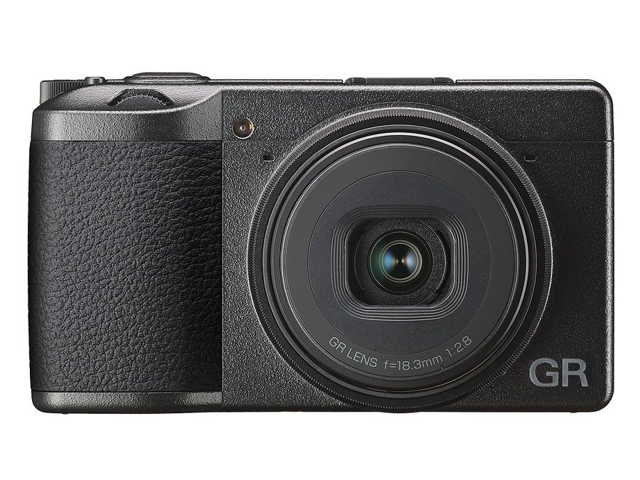 Ricoh GR III Firmware Update Version 1.20 Released