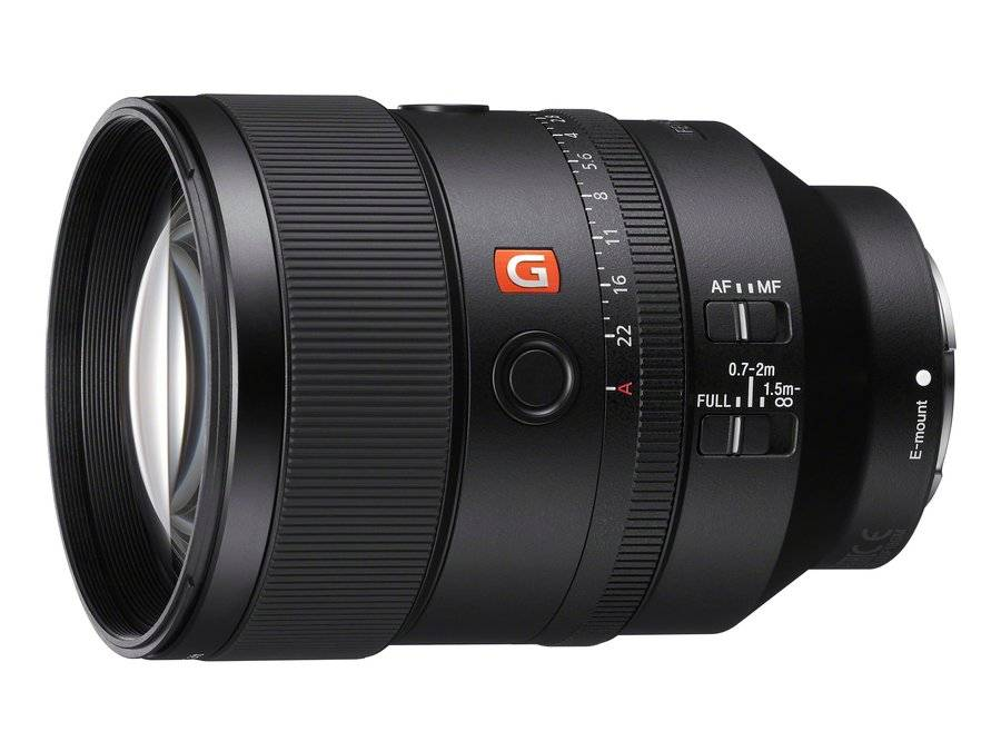 Sony FE 135mm f/1.8 GM Lens Officially Announced, Price $1,898