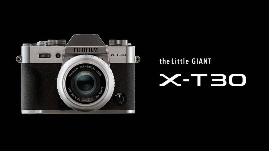 Fujifilm X-T30 vs X-T3 vs X-T20 vs Sony A6400 -...