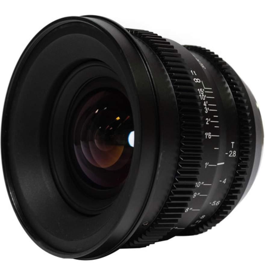 SLR Magic announces Six MicroPrime Lenses for Fujifilm X Mount