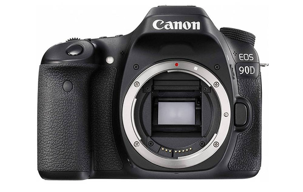 Canon 90D to Feature 4K without Crop