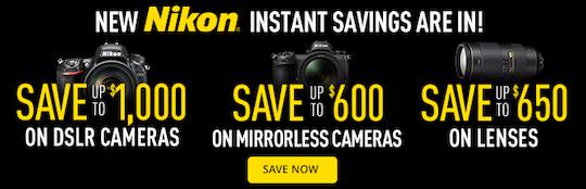Nikon Upcoming Cameras in 2019 - Daily Camera News