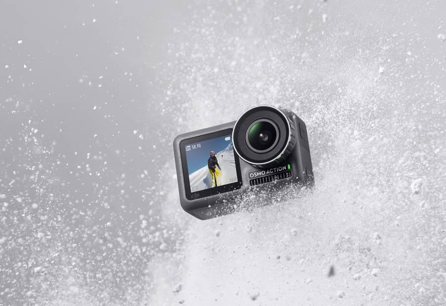 action camera - Daily Camera News