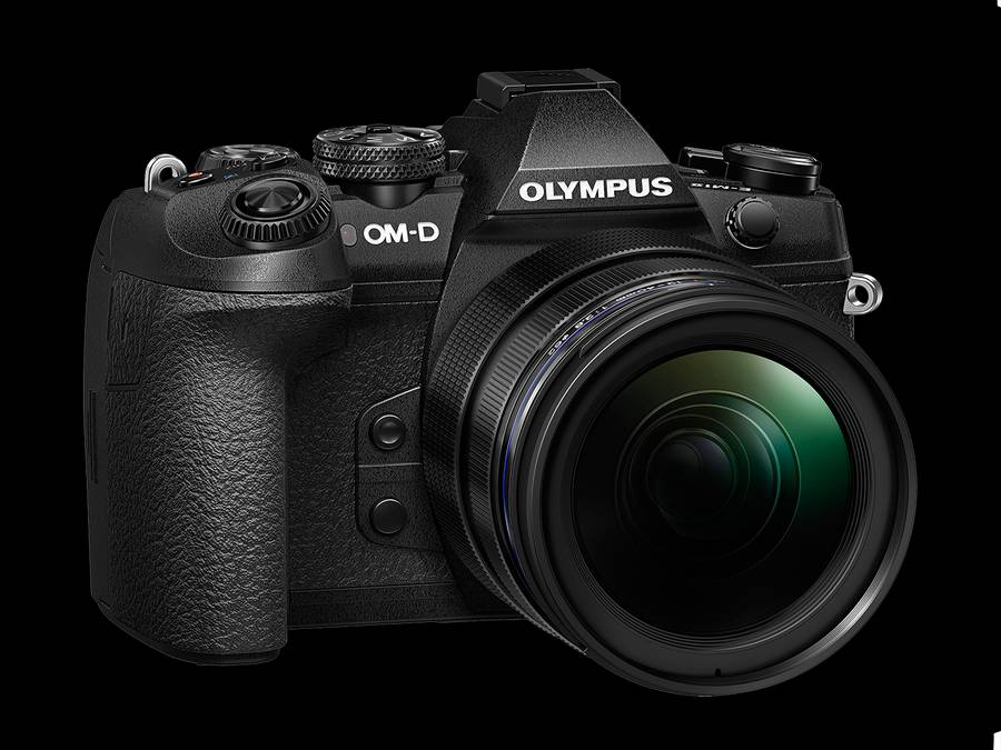 What to Expect from Olympus E-M1 Mark III...