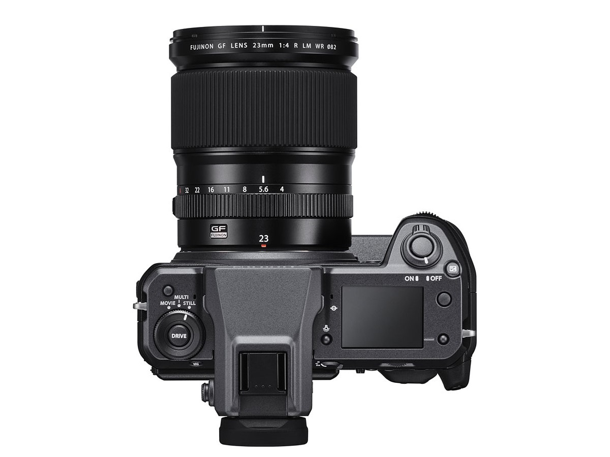 Fujinon GF Lens Firmware 1.10 Released, Now Supports Fujifilm GFX100 Phase Detection...