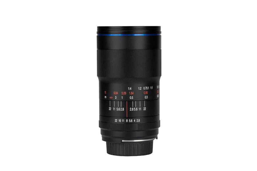 Venus Optics announces availability and pricing for Laowa 100mm f/2.8 2:1 Ultra Macro APO