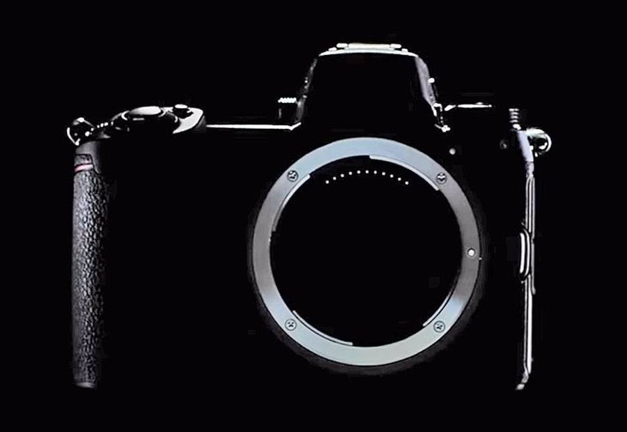 Nikon D860 and Nikon Z8 Rumored to Feature 60MP Full Frame Sensor