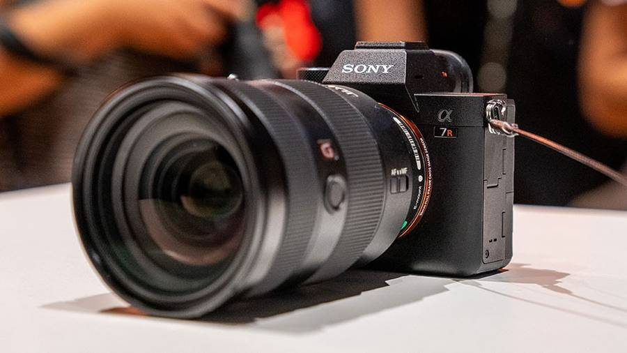 Sony a7R IV Camera Now Available for Pre-order - Daily